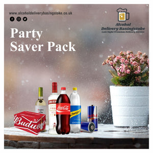 Party Saver Pack