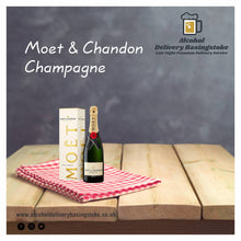 Load image into Gallery viewer, Moet & Chandon Champagne