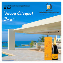 Load image into Gallery viewer, Champagne Veuve Clicquot  Brut