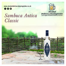 Load image into Gallery viewer, SAMBUCA ANTICA CLASSIC