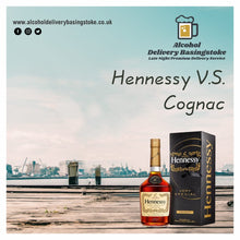 Load image into Gallery viewer, Hennessy V.S. Cognac 70cl