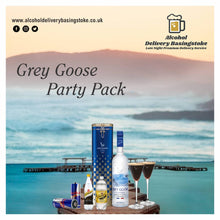 Load image into Gallery viewer, Grey Goose Party Pack