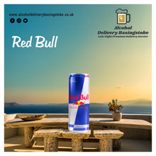 Load image into Gallery viewer, Red Bull