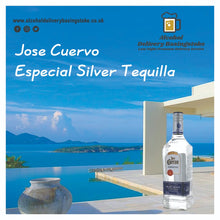 Load image into Gallery viewer, Jose Cuervo Especial Silver Tequilla