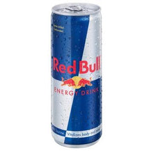 Load image into Gallery viewer, Red Bull X 4 - Drinksdeliverylondon