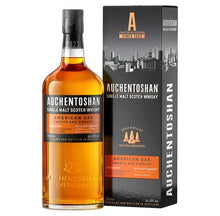 Load image into Gallery viewer, Auchentoshan American Oak Cask Scotch Whiskey