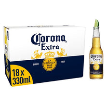 Load image into Gallery viewer, Corona Beer Bottle  x 18