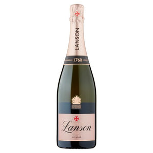 Lanson Le Rose Brut 75Cl