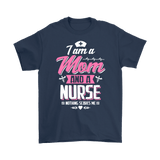 Im A Mom An A Nurse Nothing Scares Me