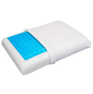 Memory Foam Pillow Gel