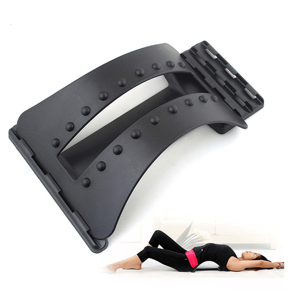 Back Stretcher for Pain Relief