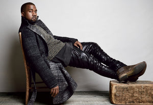 How To Dress Like Kanye West