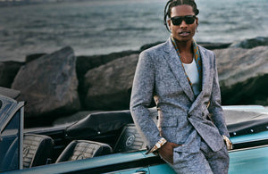 How to dress like ASAP Rocky