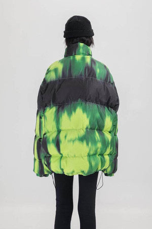 Electric Padded Jacket
