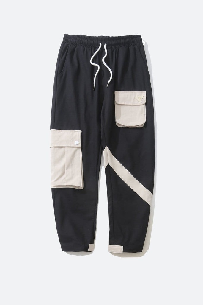 Side Line Joggers