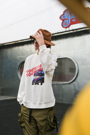Youth Sweater