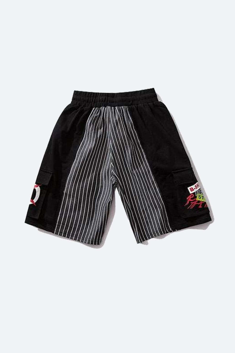 Forensic Shorts
