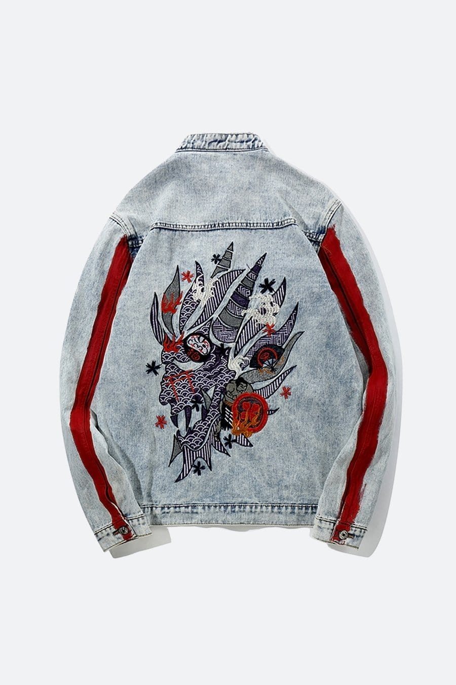 Oni Denim Jacket