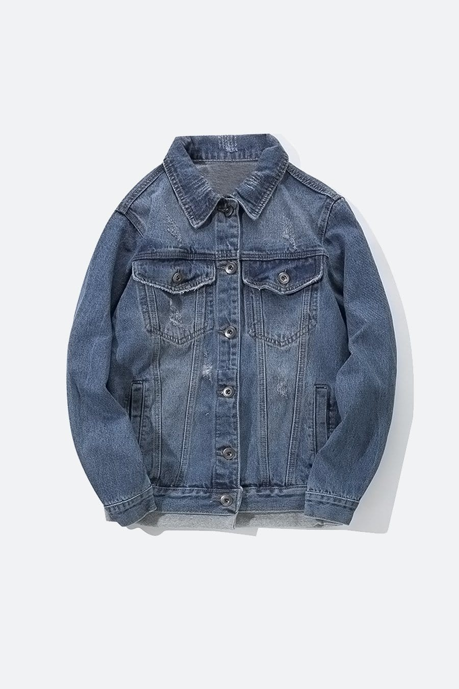 Nonsense Denim Jacket