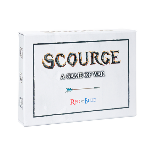 Scourge: A Game of War