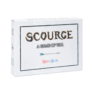 Scourge: A Game of War - 4 Deck Combo