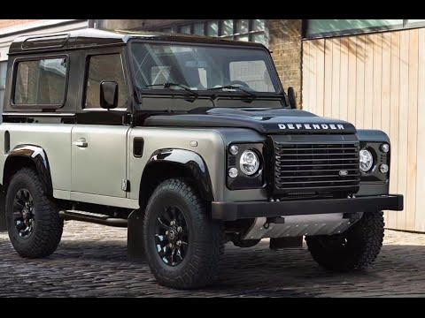 The Swiss army adopted the Land Rover