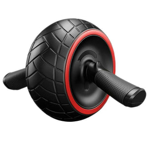 No Noise Abdominal Wheel Round AB Rollers - Luxur Path
