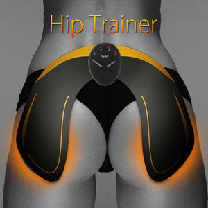 INTELLIGENT EMS HIP TRAINER - Luxur Path