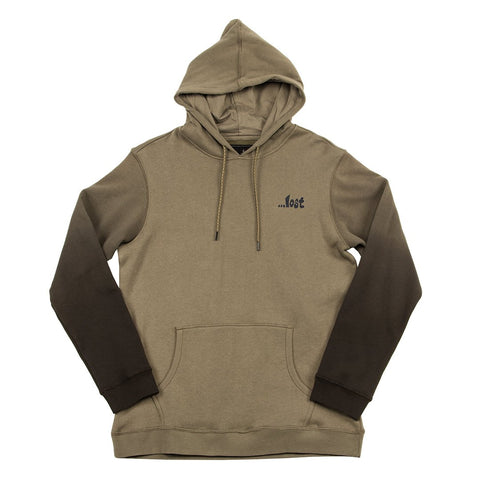 Lost Enterprises Pike Pullover Hood Fleece - Reke's Sales