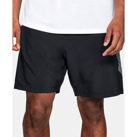 "Under Armour Men's Lightweight Woven 8"" Shorts (Size XL) - Reke's Sales"