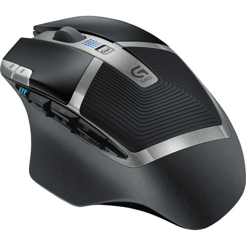 Logitech G602 Wireless Gaming Mouse - Rekes Sales