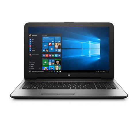 HP Notebook - AMD A10-9600P / Windows 10 Home - Reke's Sales