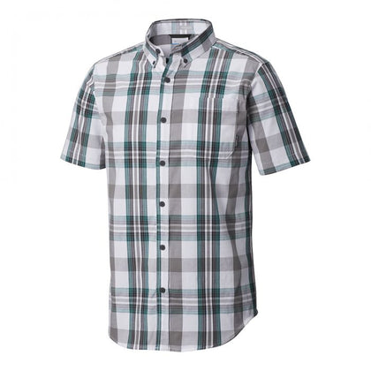 Columbia Men's Rapid Rivers Ii Short Sleeve Shirt (Size S, M, XL) - Reke's Sales