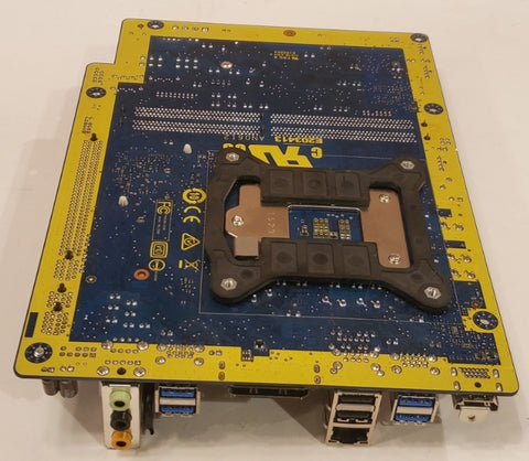 Dell Inspiron 620 I620-5039BK Intel Core i5 - Reke's Sales