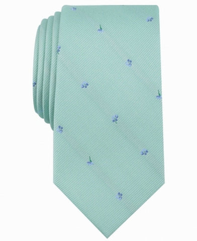 Bar III Men's Bridges Skinny Neck Tie - Reke's Sales