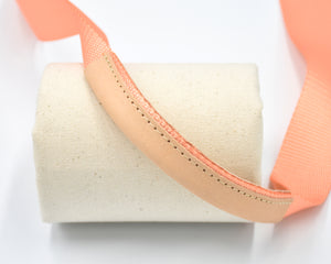Just Peachy Tote Straps