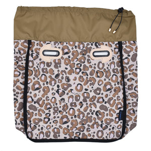 Cha-Cha Cheetah Tote Cover