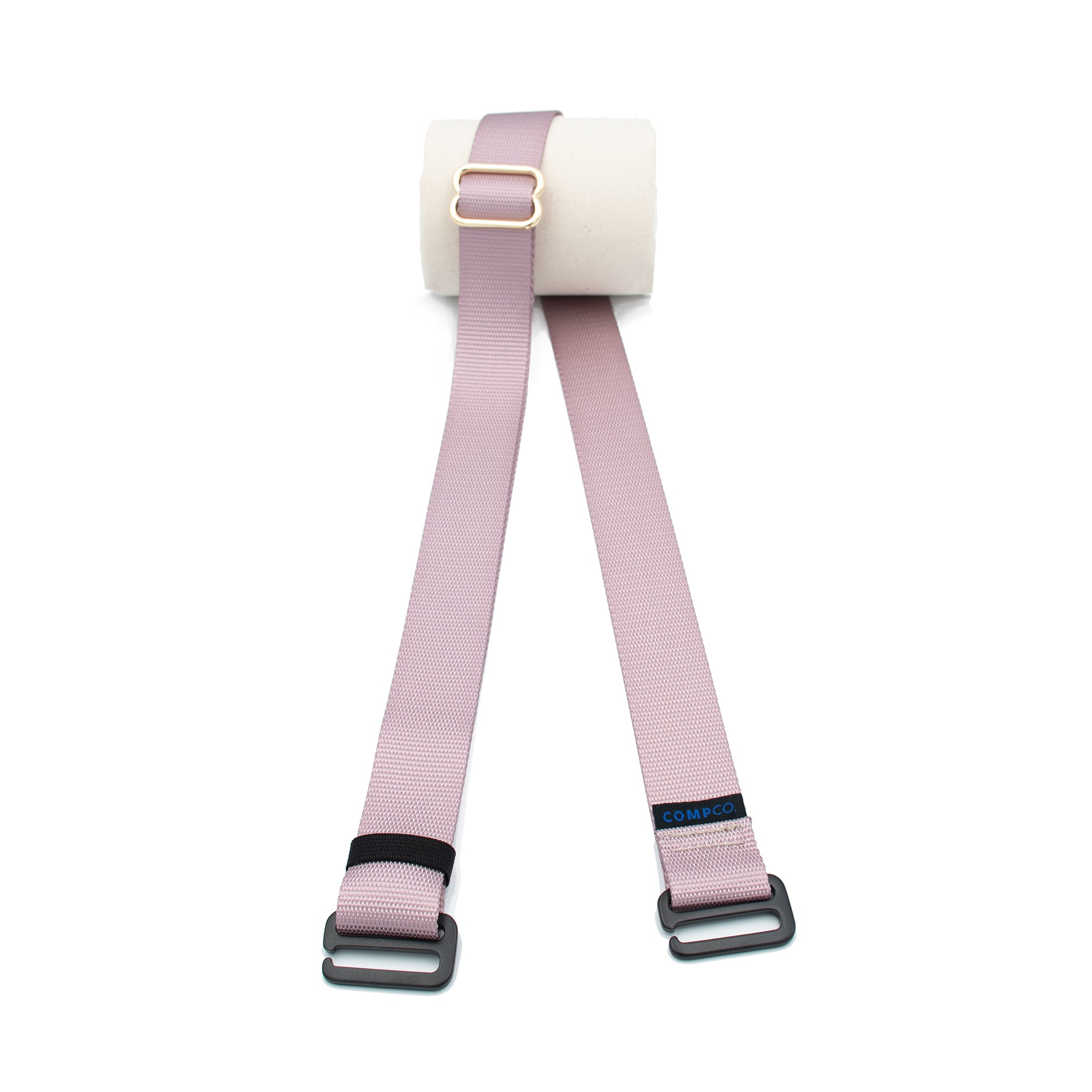 Dusty Rose Cross Body Strap