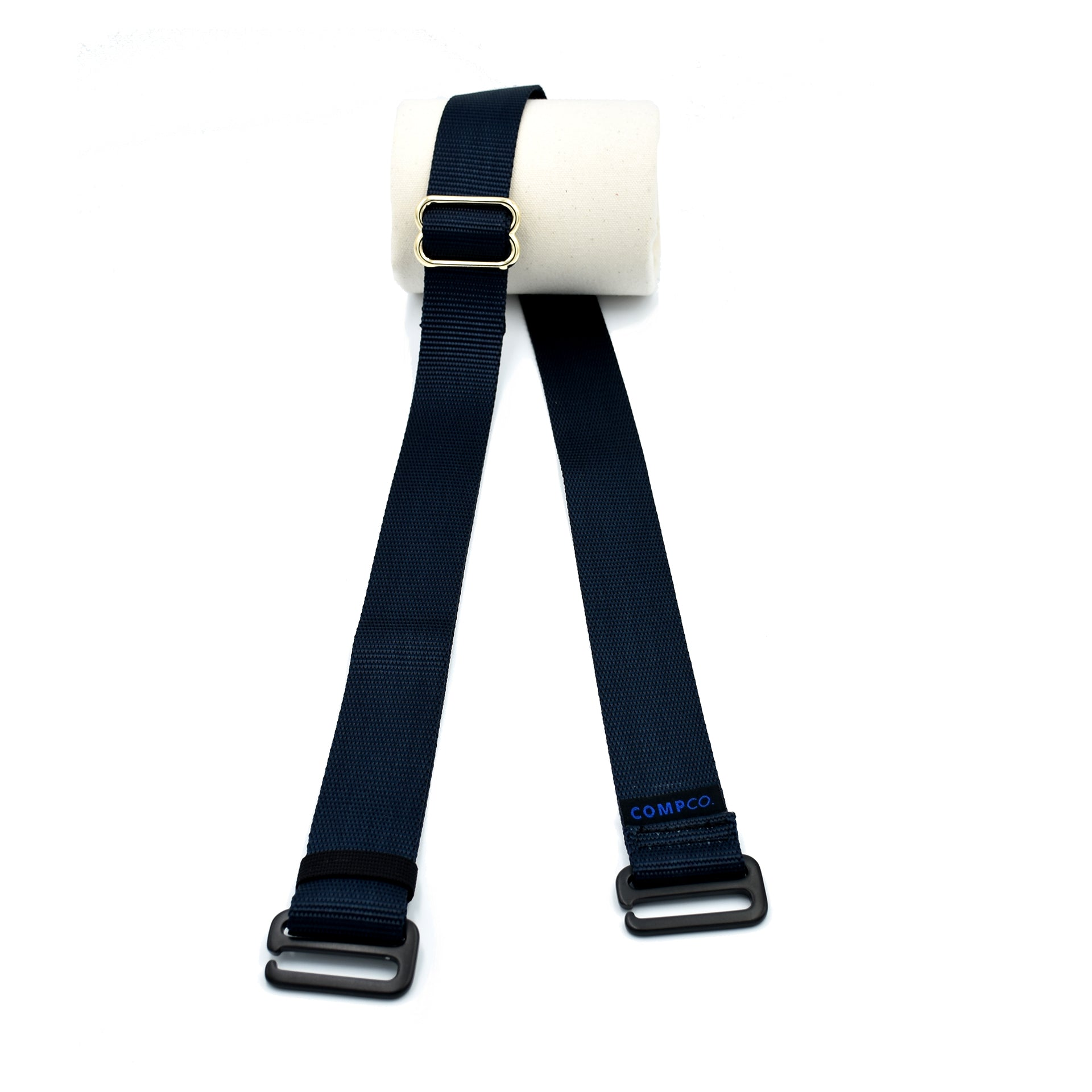 Midnight Navy Cross Body Strap