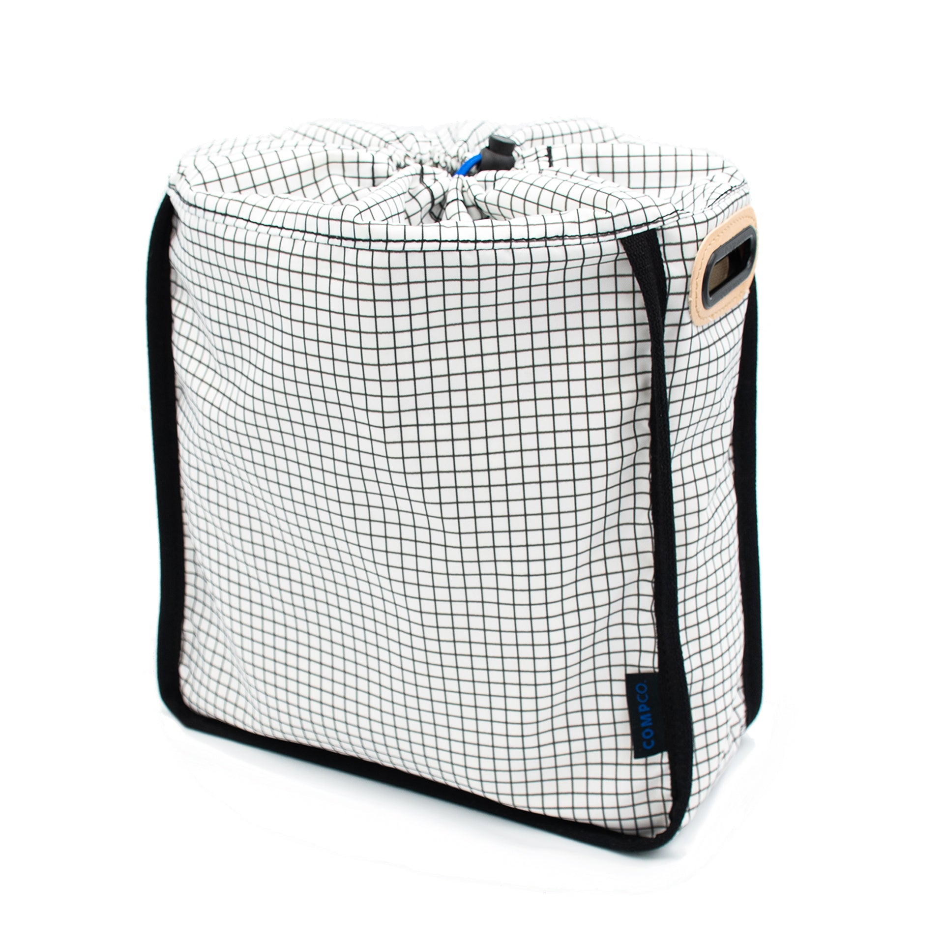 Graph Grid Curator Crossbody Cover