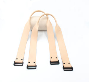 Veg Tan Leather Straps
