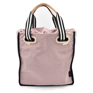 Dusty Rose Sheen Tote Cover