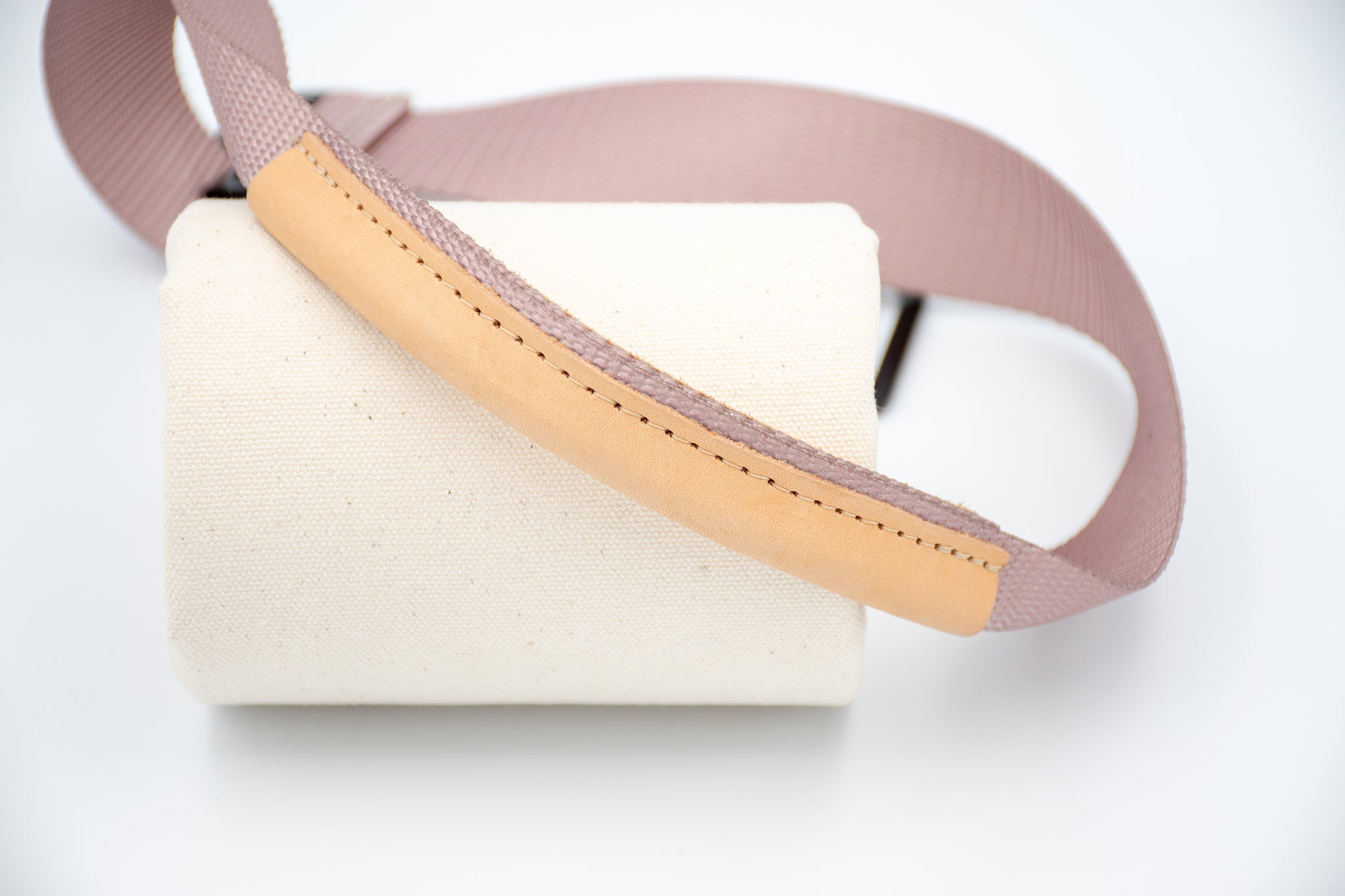 Dusty Rose Straps