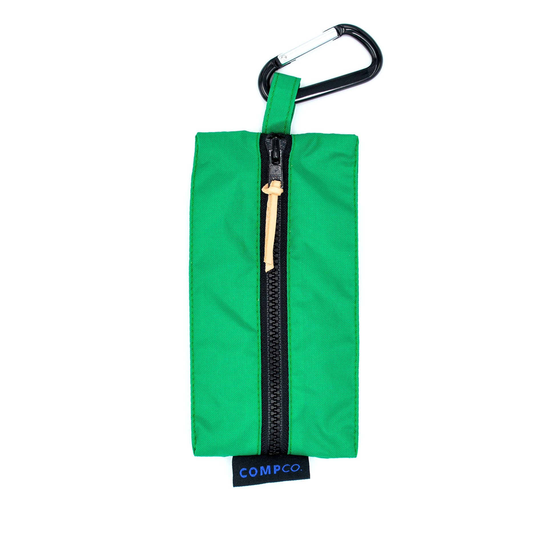 Grass Green Catch-All Carrier