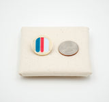 "Letter ""M"" Pin"