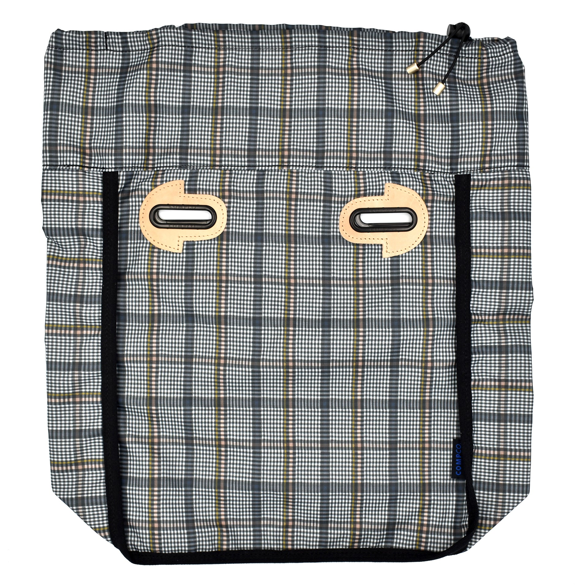 Rad Plaid Tote Cover
