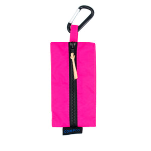 Vibrant Pink Catch-All Carrier