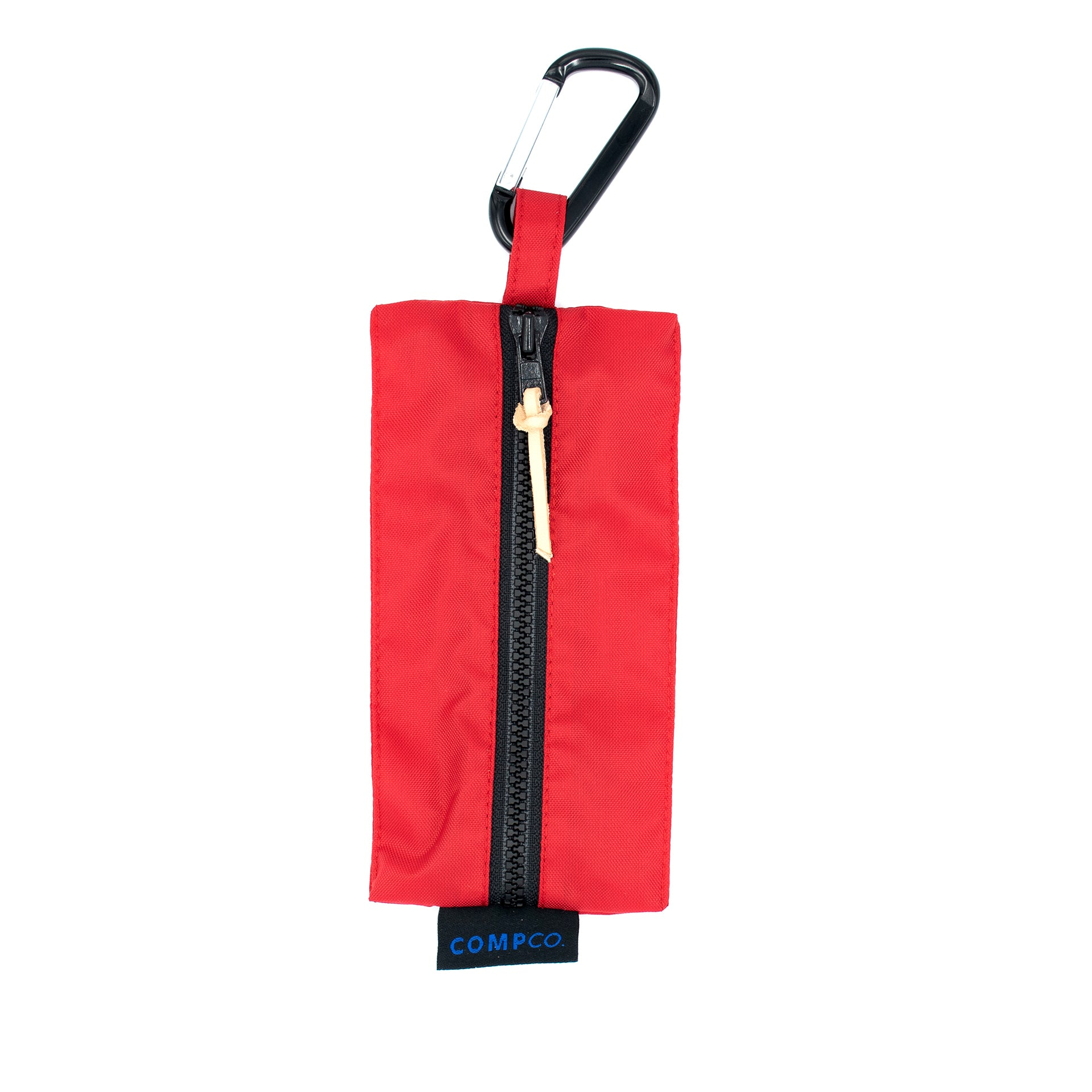 Cherry Red Catch-All Carrier