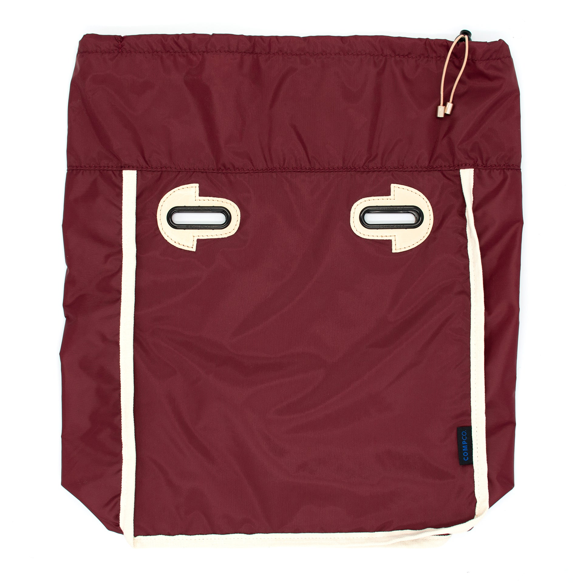 Sangria Red Tote Cover