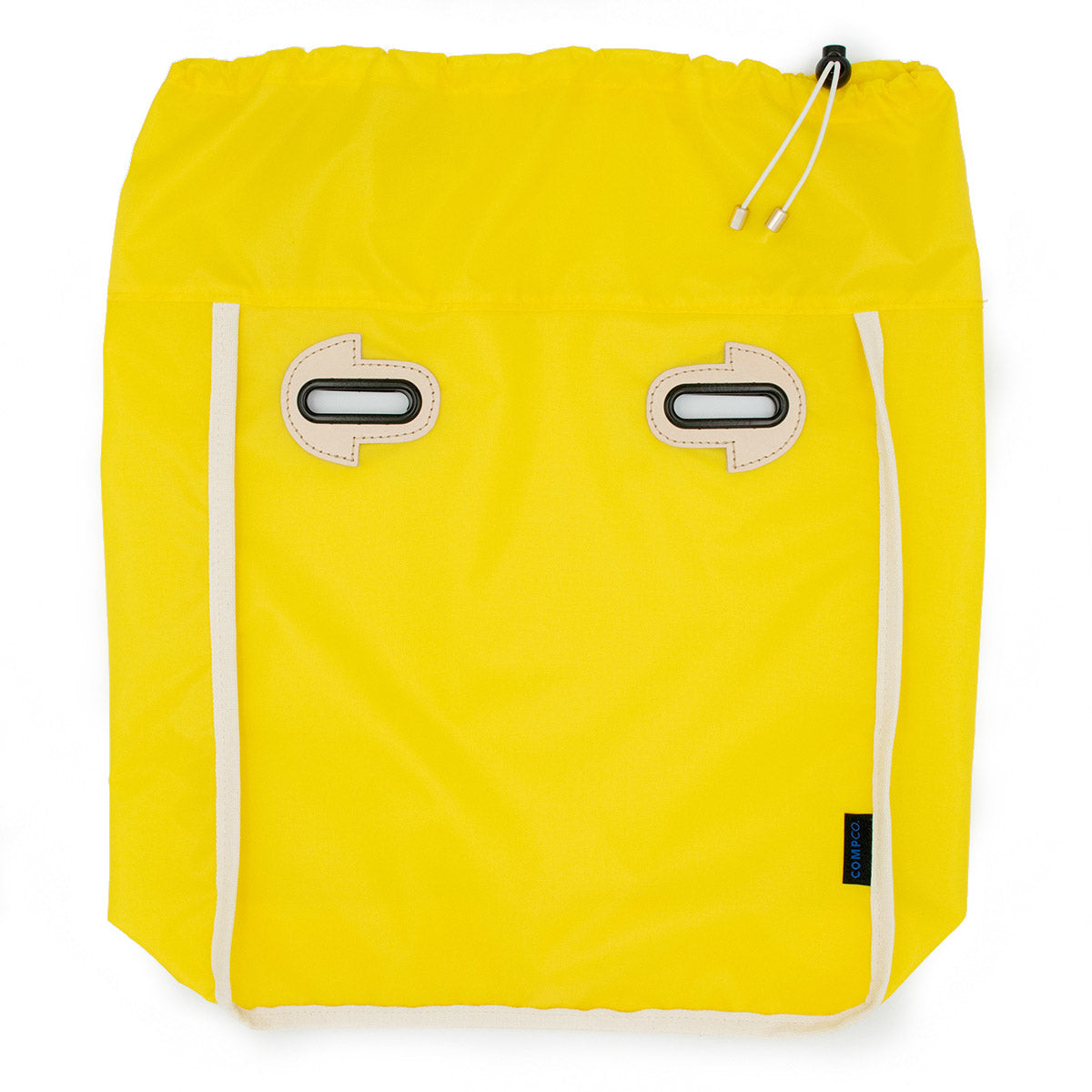 Canary Yellow Tote Cover